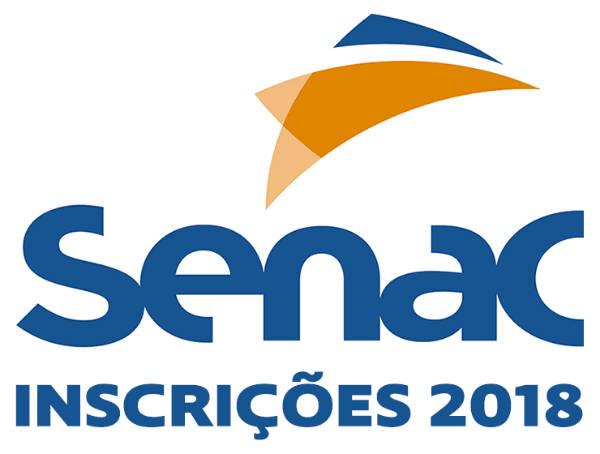 Cursos Gratuitos do SENAC 2018