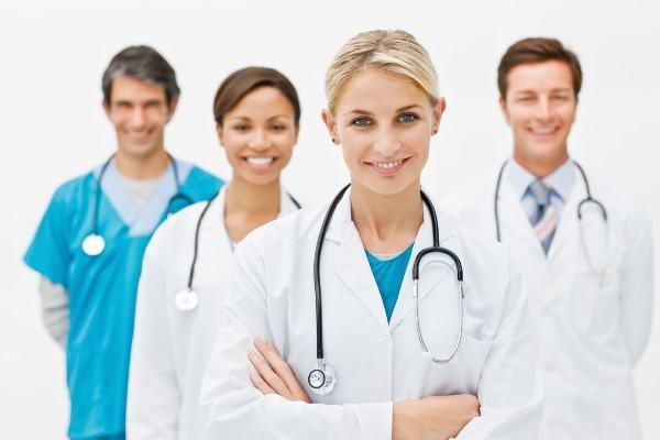 Cursos menos concorridos para medicina no Brasil
