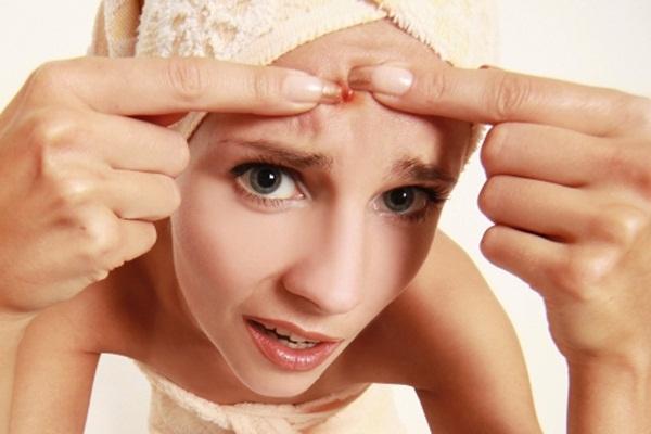 Como remover acnes