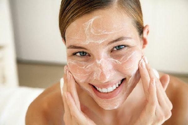 Como remover manchas da pele