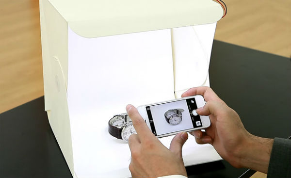 Phostudio Box