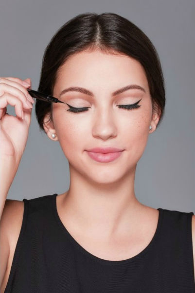 Como fazer maquiagem para o natal