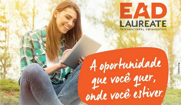 Curso EAD Laureate