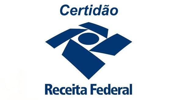 Consulta CND Receita Federal