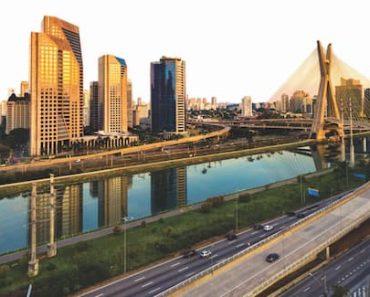 Melhores Cidades para Trabalhar