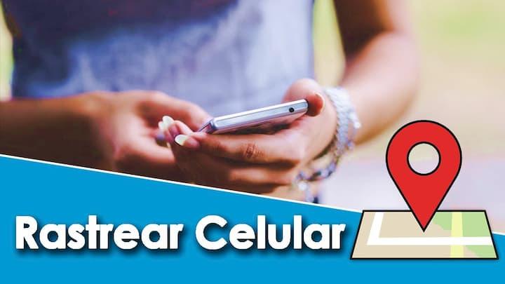 Localizar Celular Pelo E-mail