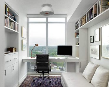 home office apartamento