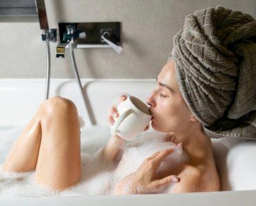 8 motivos para ter uma banheira de hidromassagem