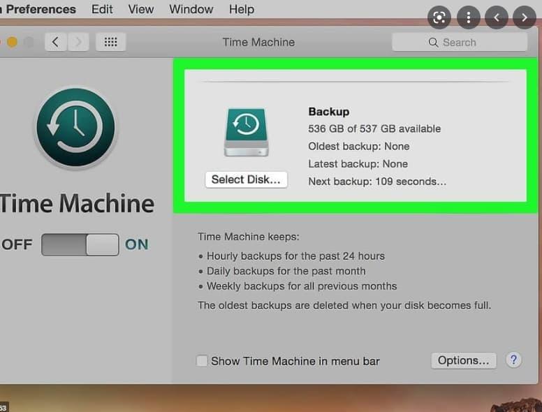 Como formatar um Macbook