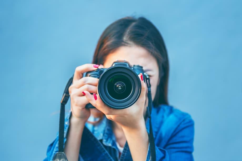Dicas para melhorar sua técnica de fotografia