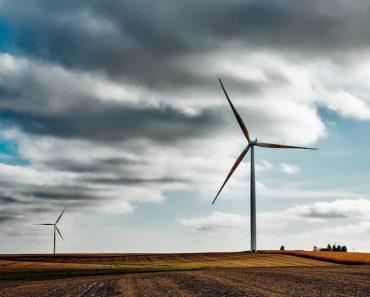 Como funciona a energia eólica