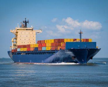 navios cargueiros